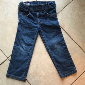 Gymboree toddler girl jeans